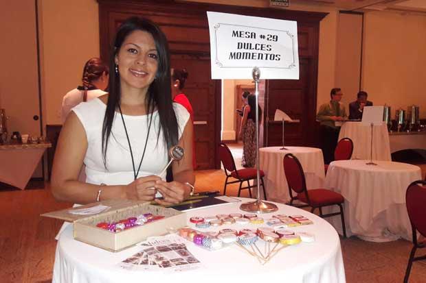 Empresarias buscan entablar negocios con sector hotelero