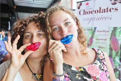Se abren inscripciones para Feria de Chocolate 2017