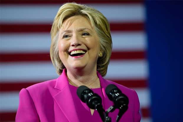 Hillary Clinton vuelve para lanzar un nuevo movimiento político
