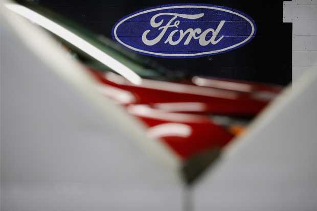 Ford reduciría cerca del 10% de su fuerza laboral global