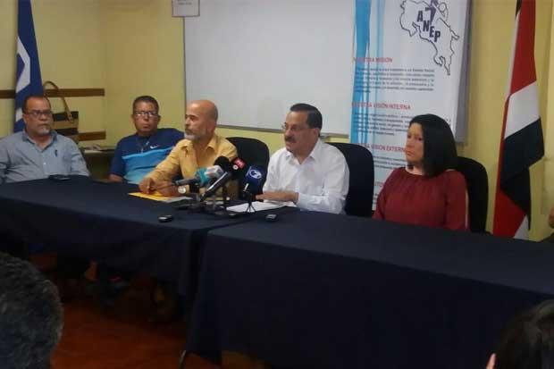 Sindicatos protestarán este lunes contra aumento de IVM