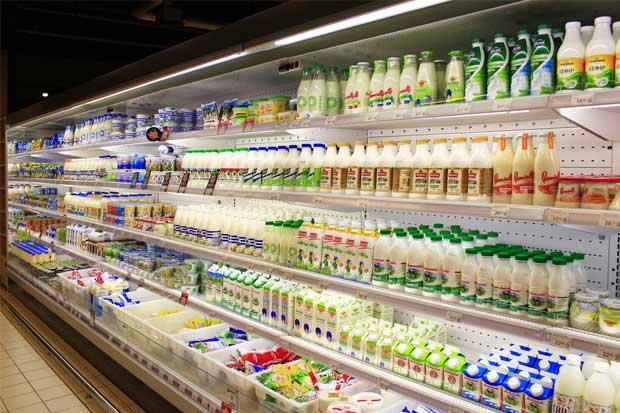 MEIC capacita a productores lácteos en etiquetado