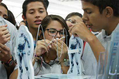 UCR celebrará su cuarta feria tecnológica