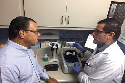 Hospital de Niños recibió donación para modernizar sus pruebas moleculares