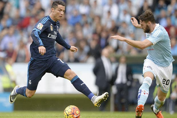 Real Madrid a dos finales de recobrar cetro español