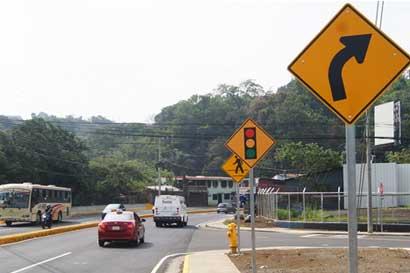 Sector Pozuelo-Jardines del recuerdo tendrá paso regulado este domingo