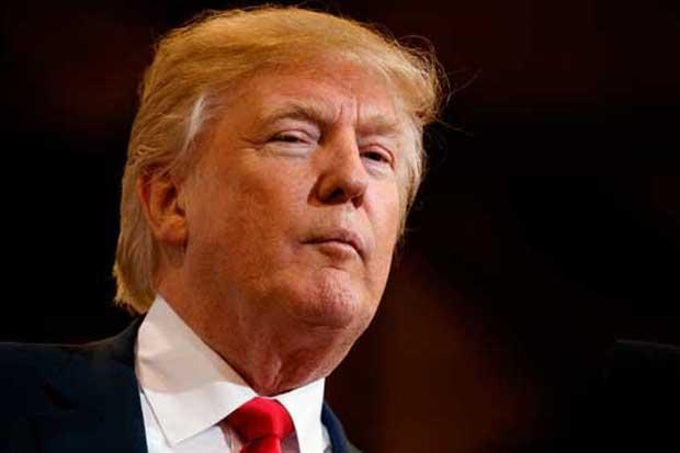 Trump asegura ser el presidente peor tratado por los medios
