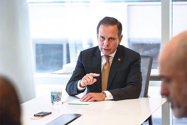 Aspirantes a la presidencia de Brasil se ponen en marcha para 2018