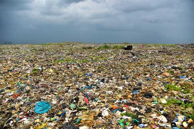 País reduce en un 5% depósito de basura en vertederos