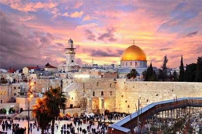 País estrecha relaciones con Israel