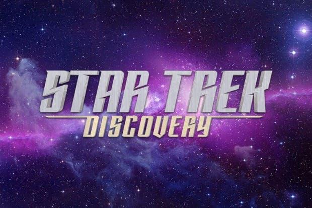 Netflix lanzó el primer tráiler de Star Trek Discovery