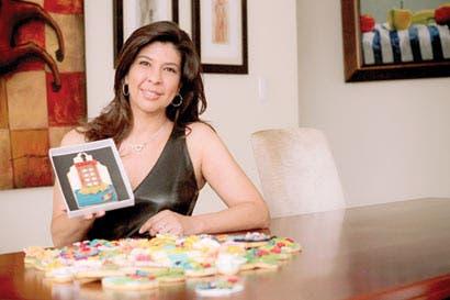 Emprendimiento de galletas Lorena's Sweets llegará a los supermercados