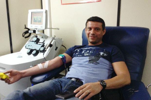 Caja solicita donadores de sangre en Alajuelita
