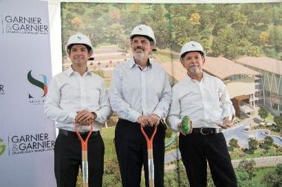 Inicia la construcción del Santa Ana Country Club