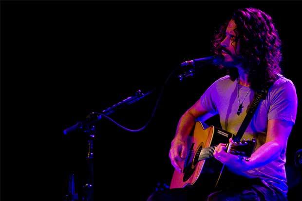 Revelan causa de muerte del cantante Chris Cornell