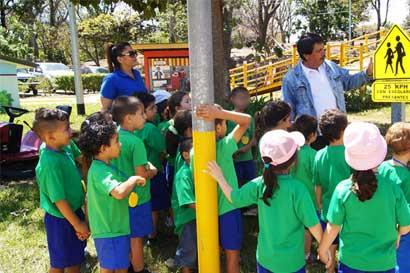 MOPT ofrece capacitaciones sobre educación vial gratuitas