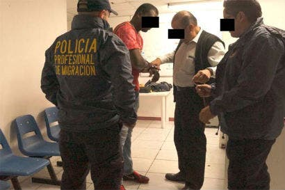 Policía de Migración realizará cinco ferias de empleo