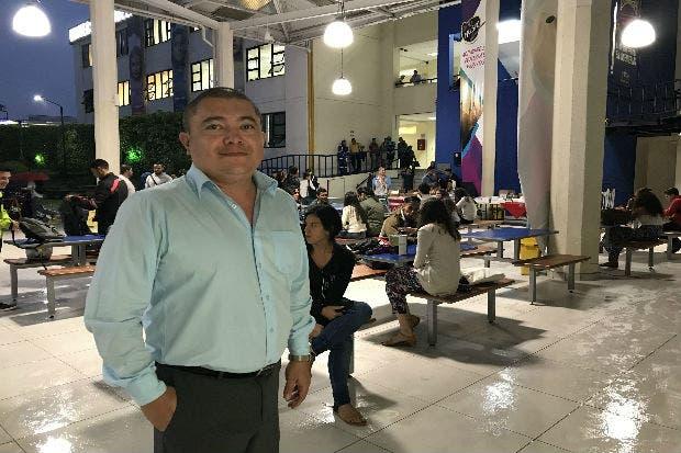 Profesor de Fidélitas recibió reconocimiento mundial