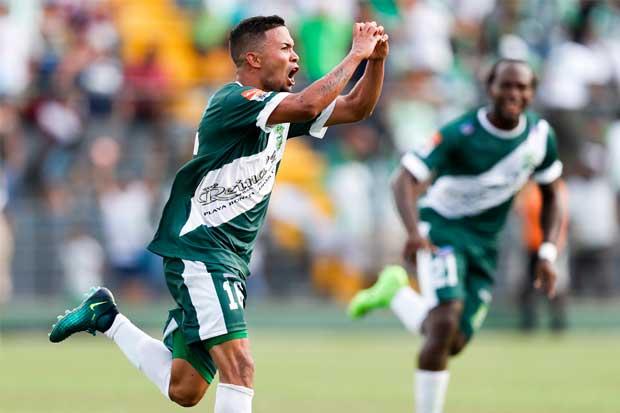 Alajuelense presenta a su sexto refuerzo para el próximo torneo