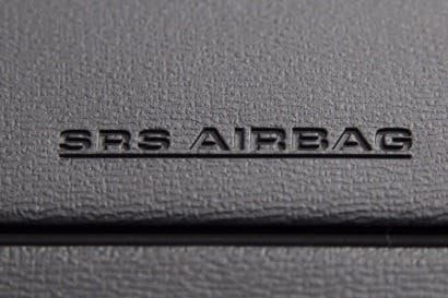 Toyota pagara $553 mil por pérdidas en bolsas de aire