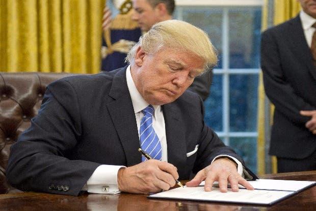 EEUU busca cambiar flujo comercial renegociando el TLCAN