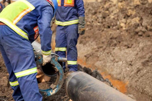 Minae y Servicio Geológico de EE.UU. mapean y evalúan aguas subterráneas