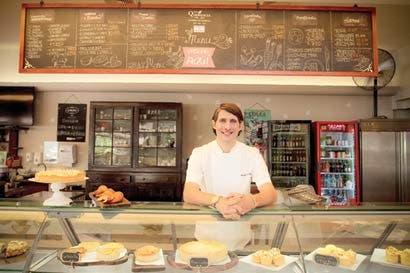 Nomade le ayuda con el éxito de su restaurante
