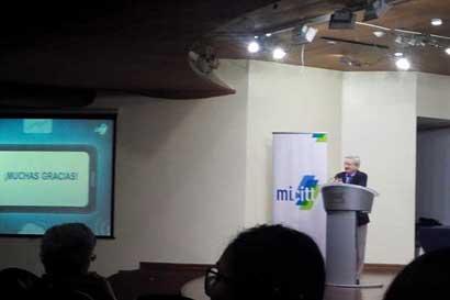 Infocom pide evitar cambios abruptos en trabajo del Micitt
