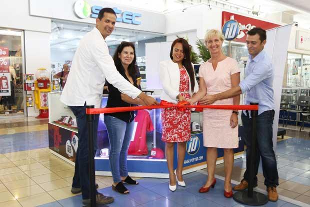 Microfranquicia Pupy iD inició operaciones en el país