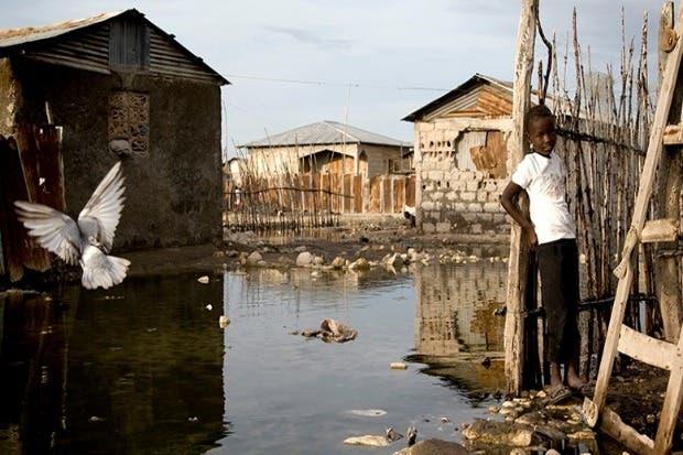 Cepal y Unicef piden protección para infancia por riesgos ante desastres