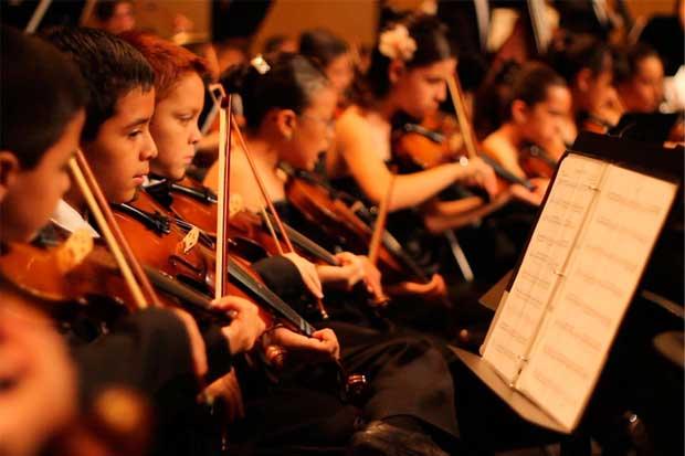 Orquesta Sinfónica Infantil dará concierto gratuito en Lincoln Plaza