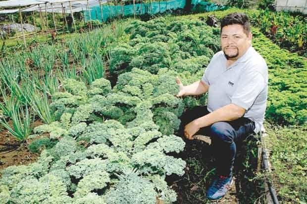 Agricultores presentan nueva propuesta de recurso hídrico