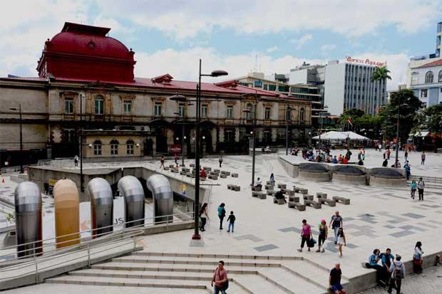 Congreso de arquitectos discutirá movilidad urbana
