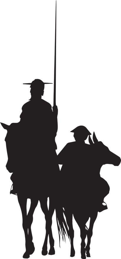 """Don Quijote"" llega al Teatro La Fortina"