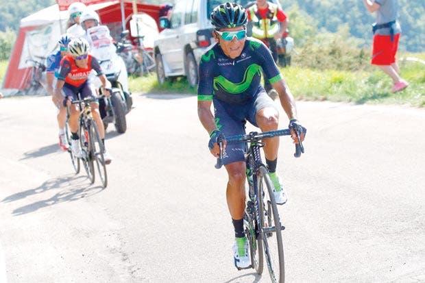 El italiano Vincenzo Nibali gana la 16ª etapa del Giro
