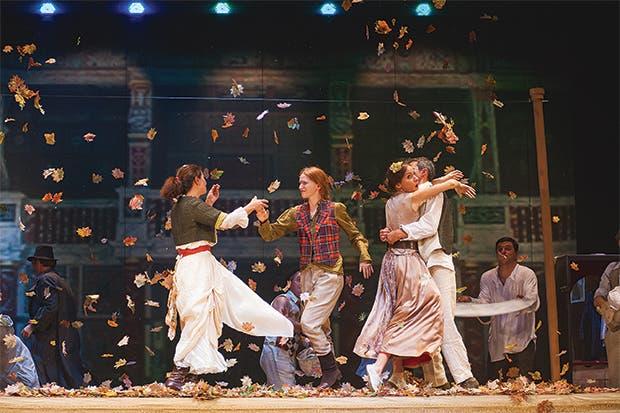 Comedia de Shakespeare tomará el Teatro Nacional