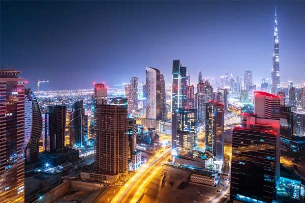 Emiratos Árabes Unidos busca inversiones en el país