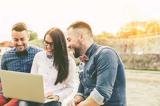 Millennials buscan puestos con salario y aprendizaje en continuo crecimiento