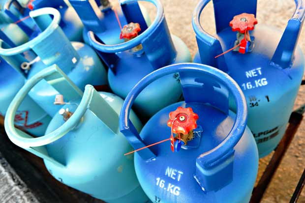 Aresep ejecutará plan de renovación de 500 mil cilindros de gas