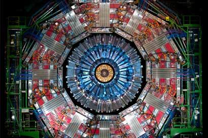 País ratifica acuerdo de cooperación con CERN