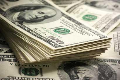 Precio de venta del dólar llega a ¢600 en Banco Lafise