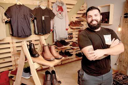 BeardMan se expande con nuevos productos