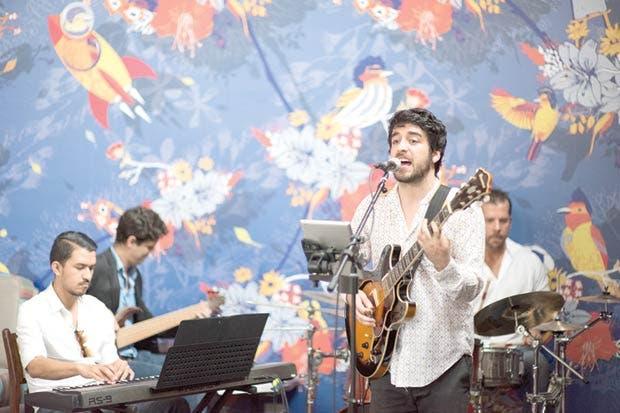 Rock Argentino vibrará en Jazz Café