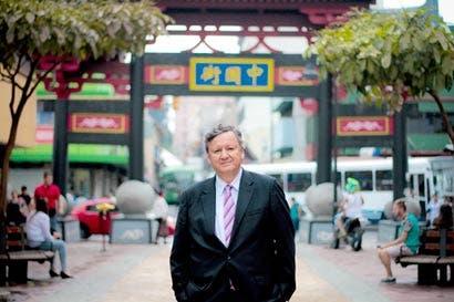 Ruta de la Seda facilitaría relación comercial con China