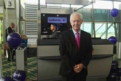 Volaris con nuevas rutas a México, Colombia, Perú y Estados Unidos