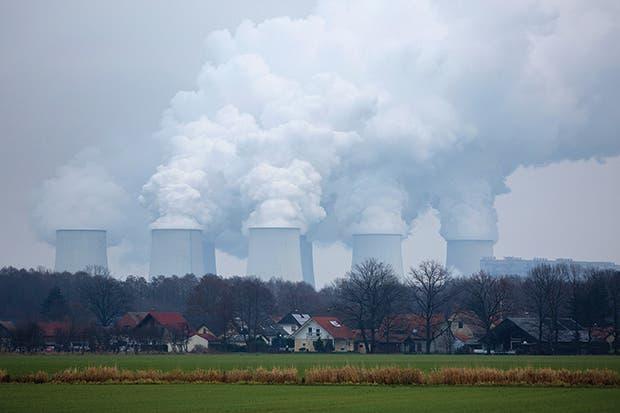 China, UE y Canadá se unen para respaldar acuerdo climático