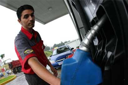 Aumentan gasolineras que cumplen con estándares de calidad