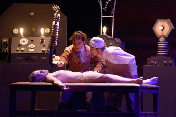 """Frankenstein"" regresa al Teatro Nacional"