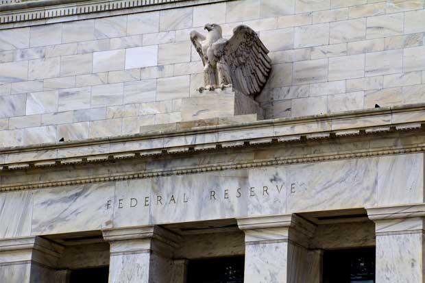"""Fed contempla nuevo aumento de tasas en EE.UU. """"pronto"""""""