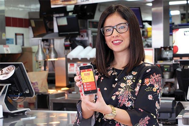 McDonald's innova con nueva aplicación